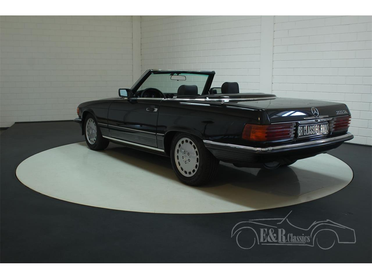 Large Picture of '87 300SL - QJ2T