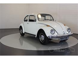 Picture of Classic 1973 Volkswagen Beetle located in Noord-Brabant Offered by E & R Classics - QJ2U