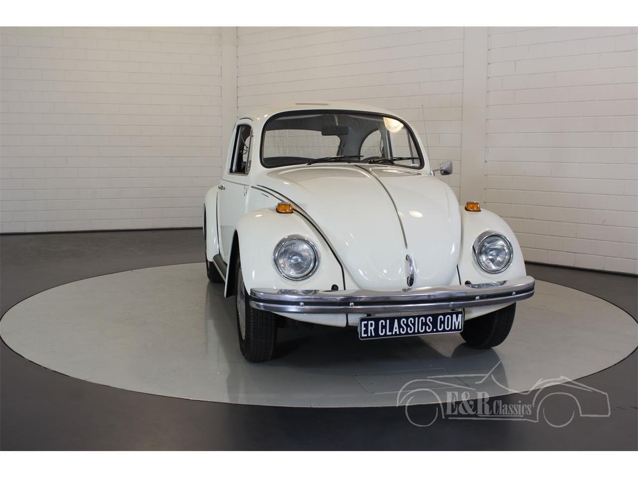 Large Picture of 1973 Volkswagen Beetle located in Waalwijk Noord-Brabant - $13,500.00 - QJ2U