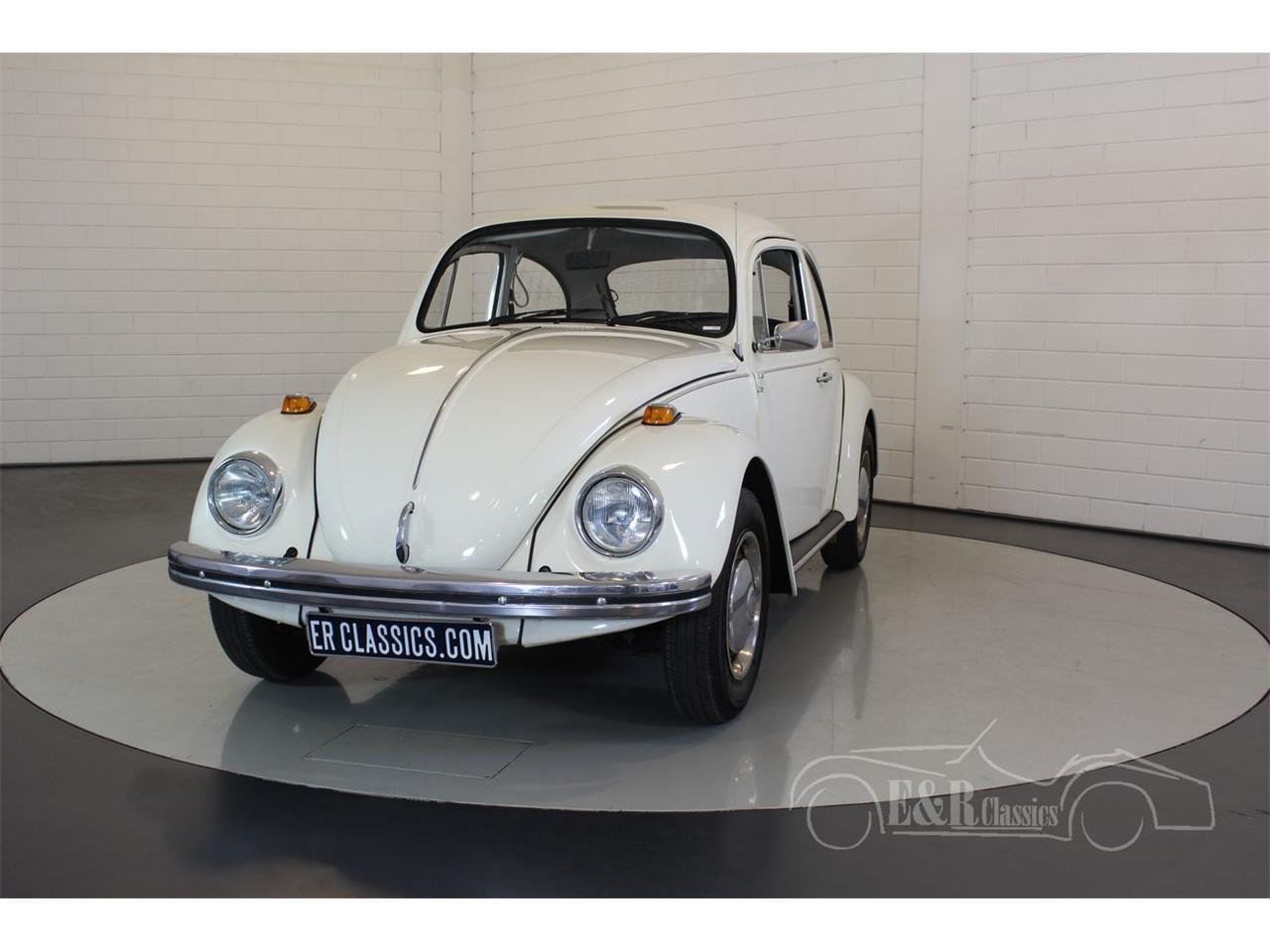 Large Picture of Classic 1973 Volkswagen Beetle located in Waalwijk Noord-Brabant - QJ2U