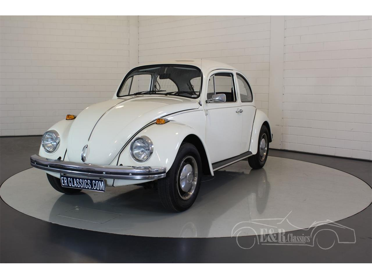Large Picture of 1973 Beetle - $13,500.00 Offered by E & R Classics - QJ2U