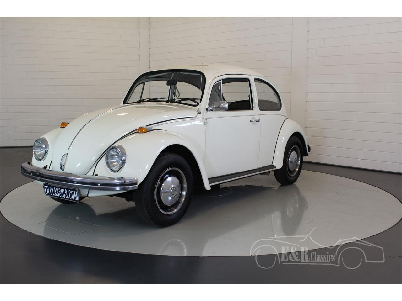 Large Picture of '73 Volkswagen Beetle - $13,500.00 - QJ2U