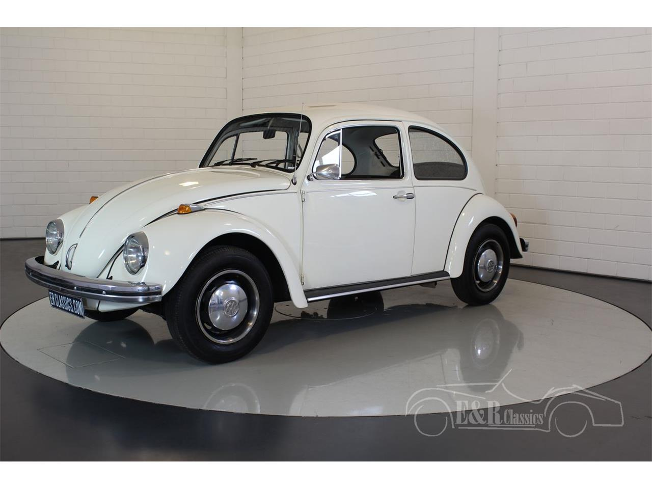 Large Picture of '73 Beetle located in Waalwijk Noord-Brabant Offered by E & R Classics - QJ2U