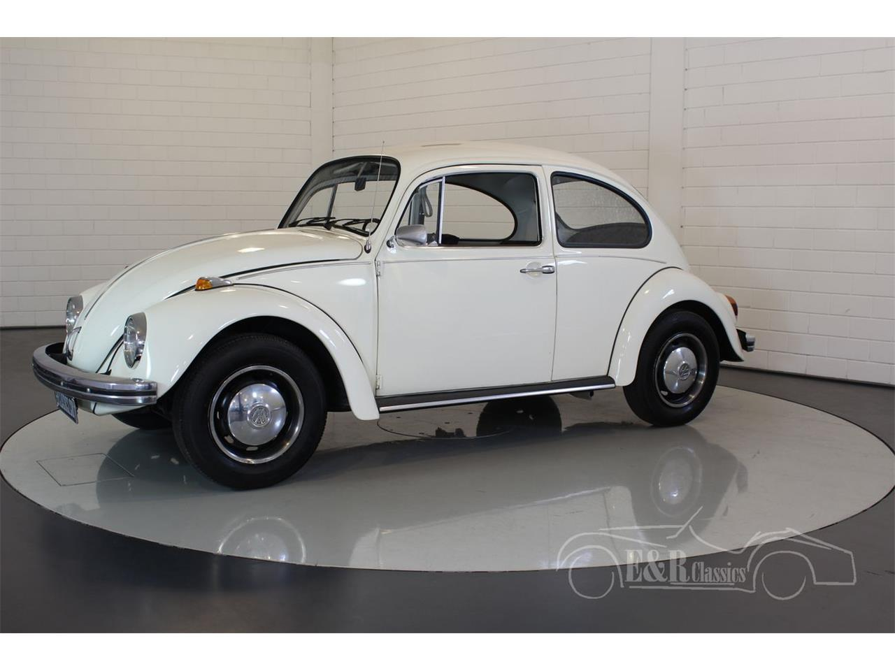 Large Picture of '73 Beetle - $13,500.00 Offered by E & R Classics - QJ2U