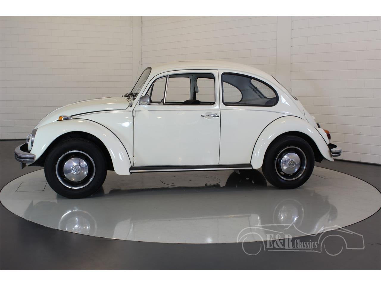 Large Picture of Classic '73 Volkswagen Beetle located in Noord-Brabant - $13,500.00 - QJ2U