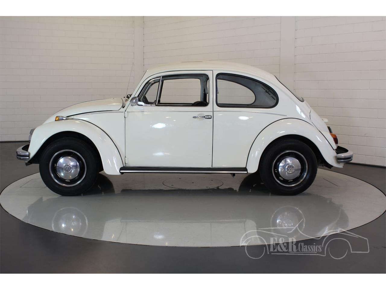 Large Picture of Classic 1973 Volkswagen Beetle - $13,500.00 Offered by E & R Classics - QJ2U