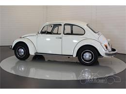 Picture of Classic 1973 Beetle - QJ2U