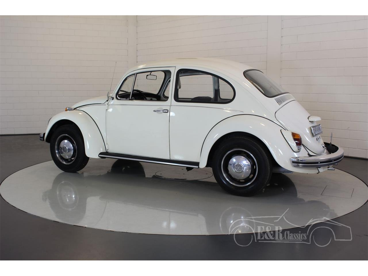 Large Picture of Classic 1973 Beetle - $13,500.00 Offered by E & R Classics - QJ2U