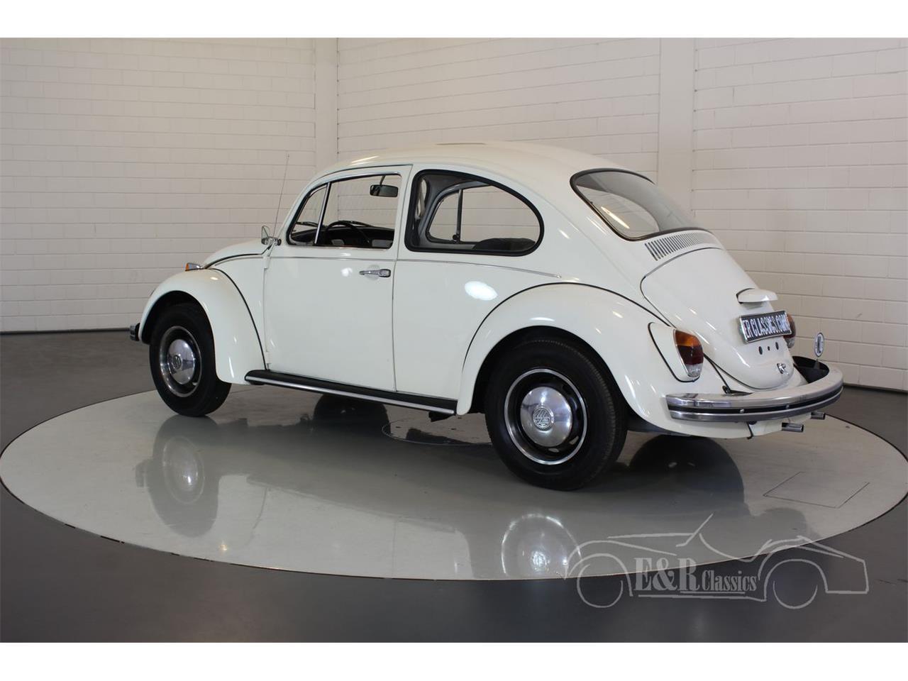 Large Picture of 1973 Volkswagen Beetle located in Waalwijk Noord-Brabant - QJ2U