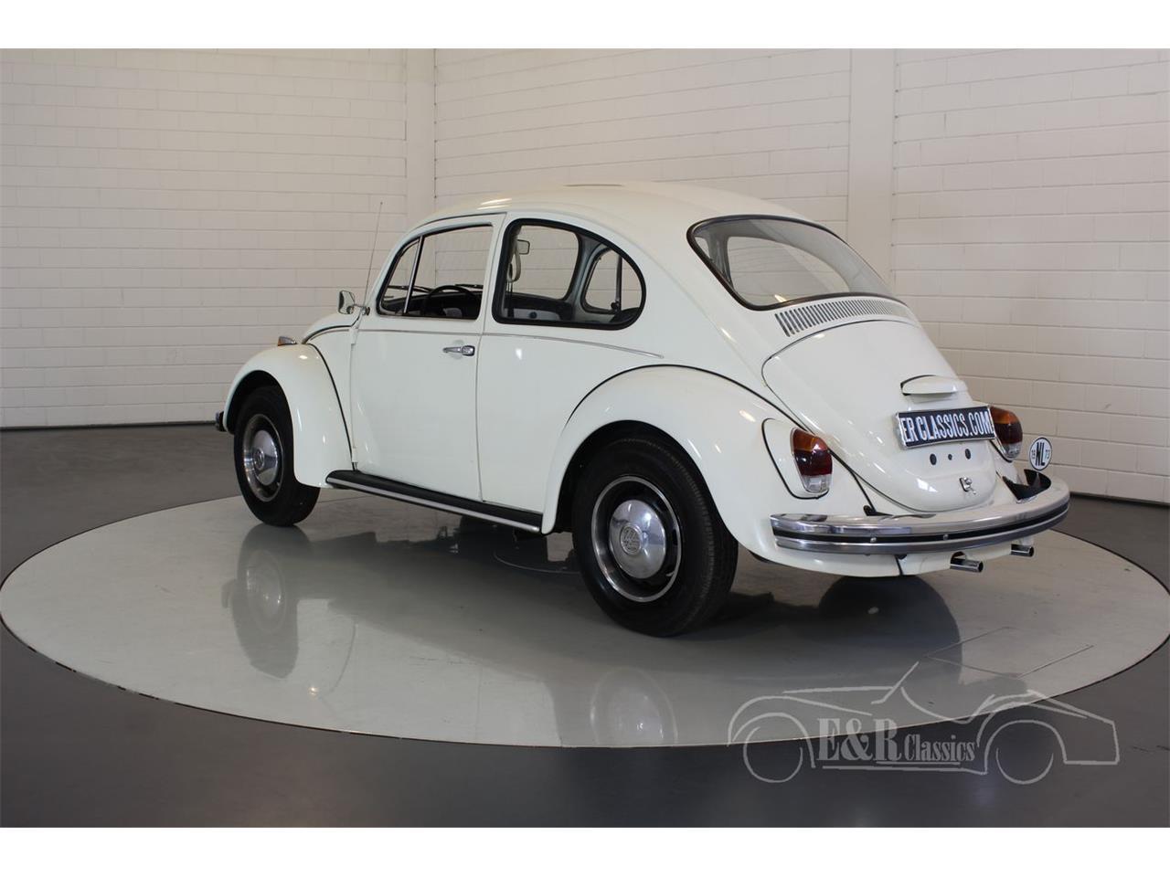 Large Picture of 1973 Volkswagen Beetle - $13,500.00 - QJ2U