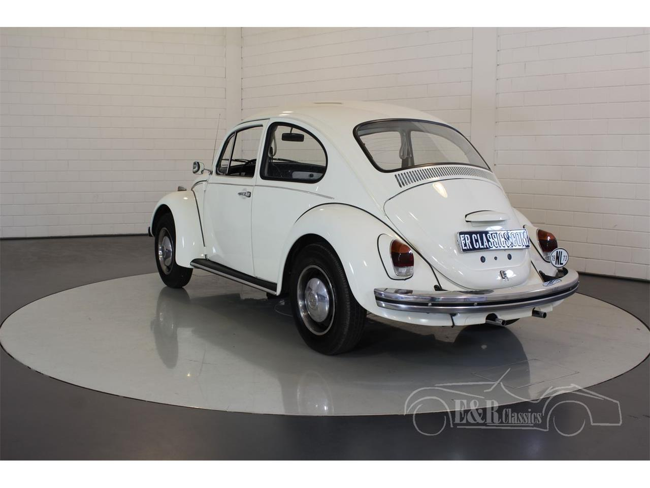 Large Picture of Classic '73 Beetle located in Waalwijk Noord-Brabant - QJ2U