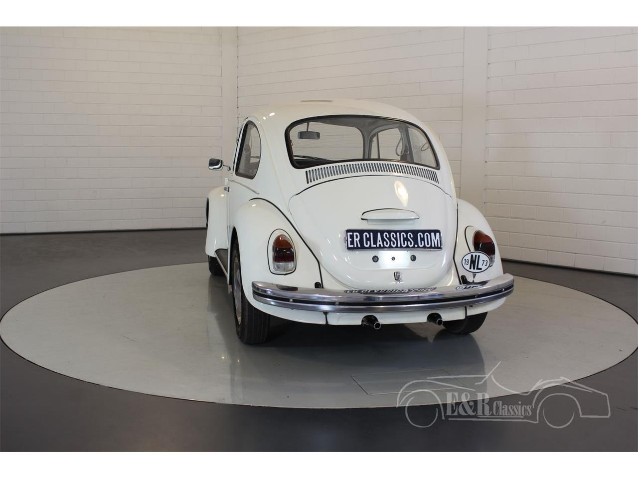 Large Picture of 1973 Volkswagen Beetle located in Noord-Brabant Offered by E & R Classics - QJ2U
