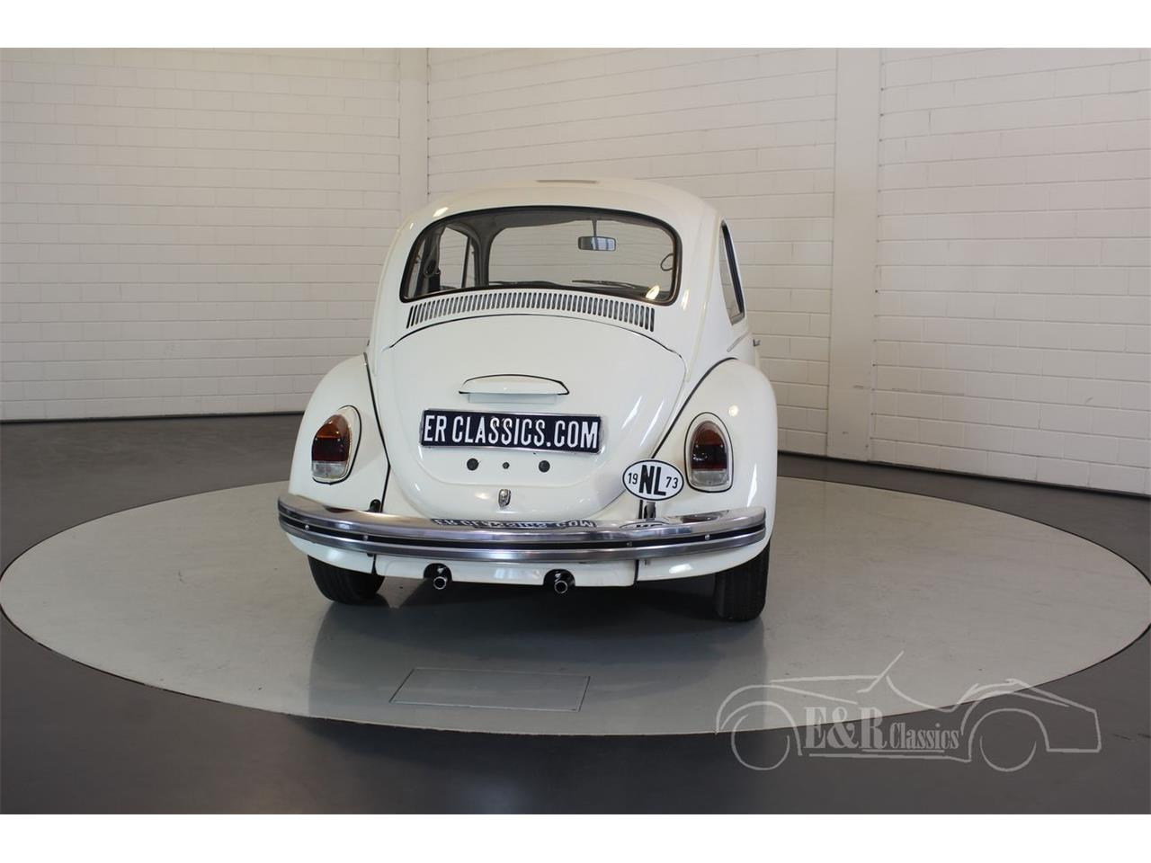 Large Picture of Classic 1973 Volkswagen Beetle located in Noord-Brabant Offered by E & R Classics - QJ2U