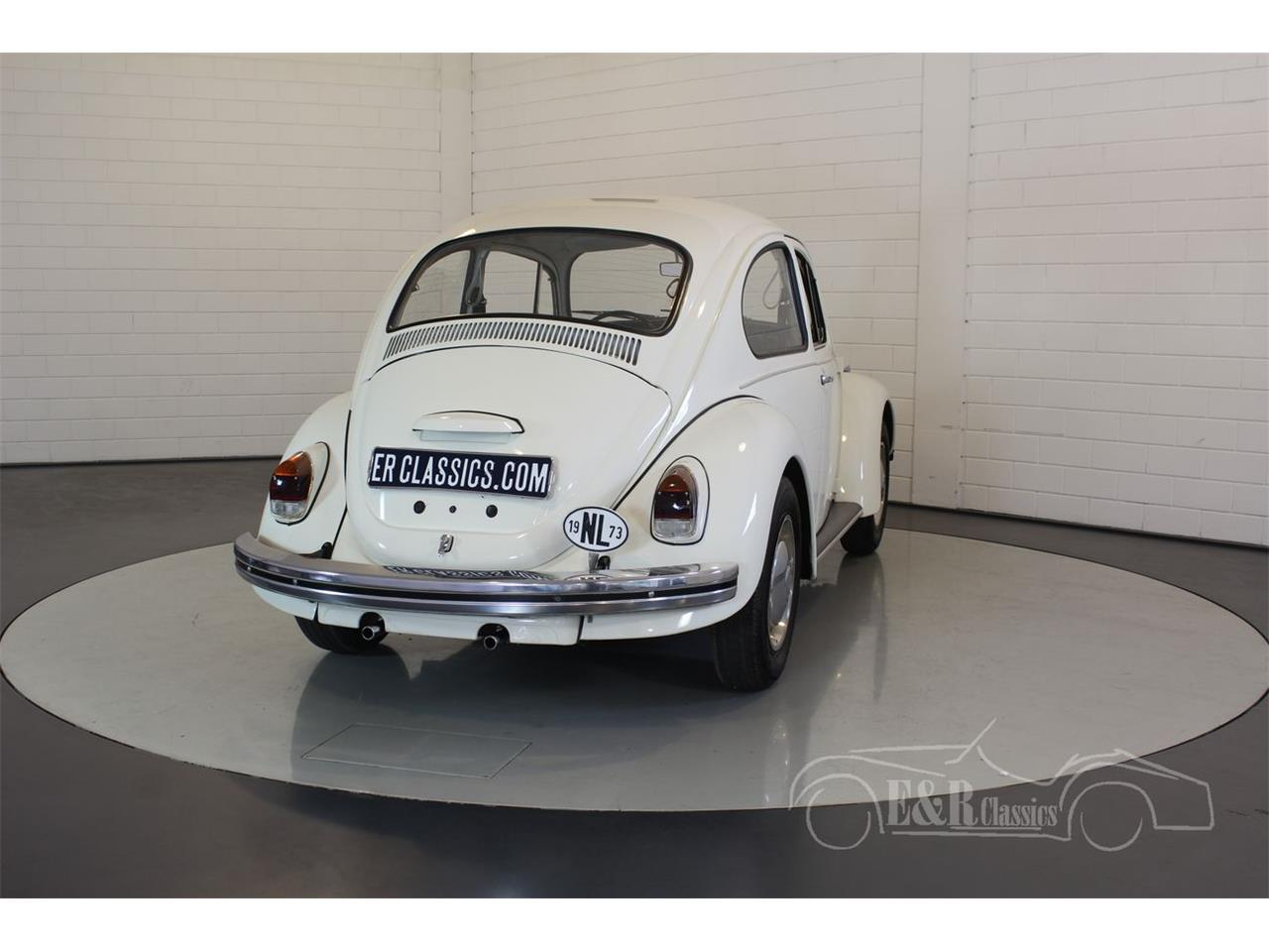 Large Picture of 1973 Volkswagen Beetle located in Noord-Brabant - $13,500.00 - QJ2U