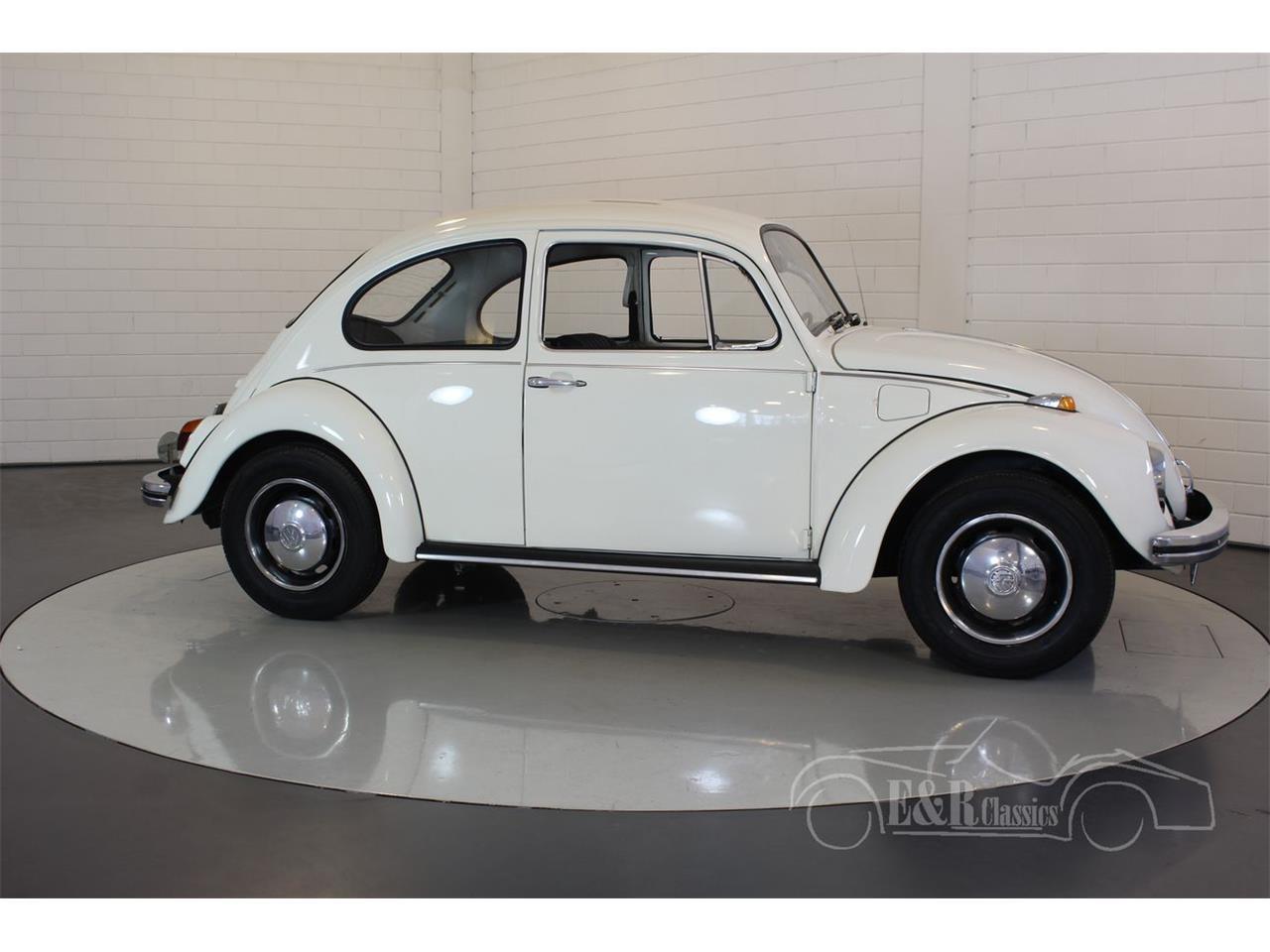Large Picture of Classic '73 Beetle - QJ2U