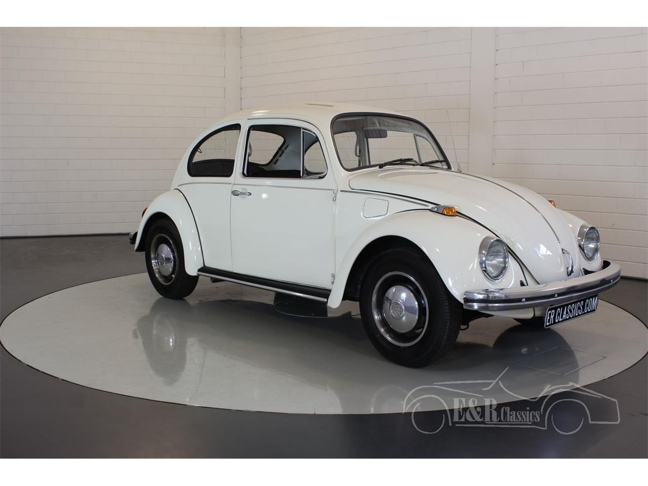 Large Picture of Classic '73 Beetle Offered by E & R Classics - QJ2U