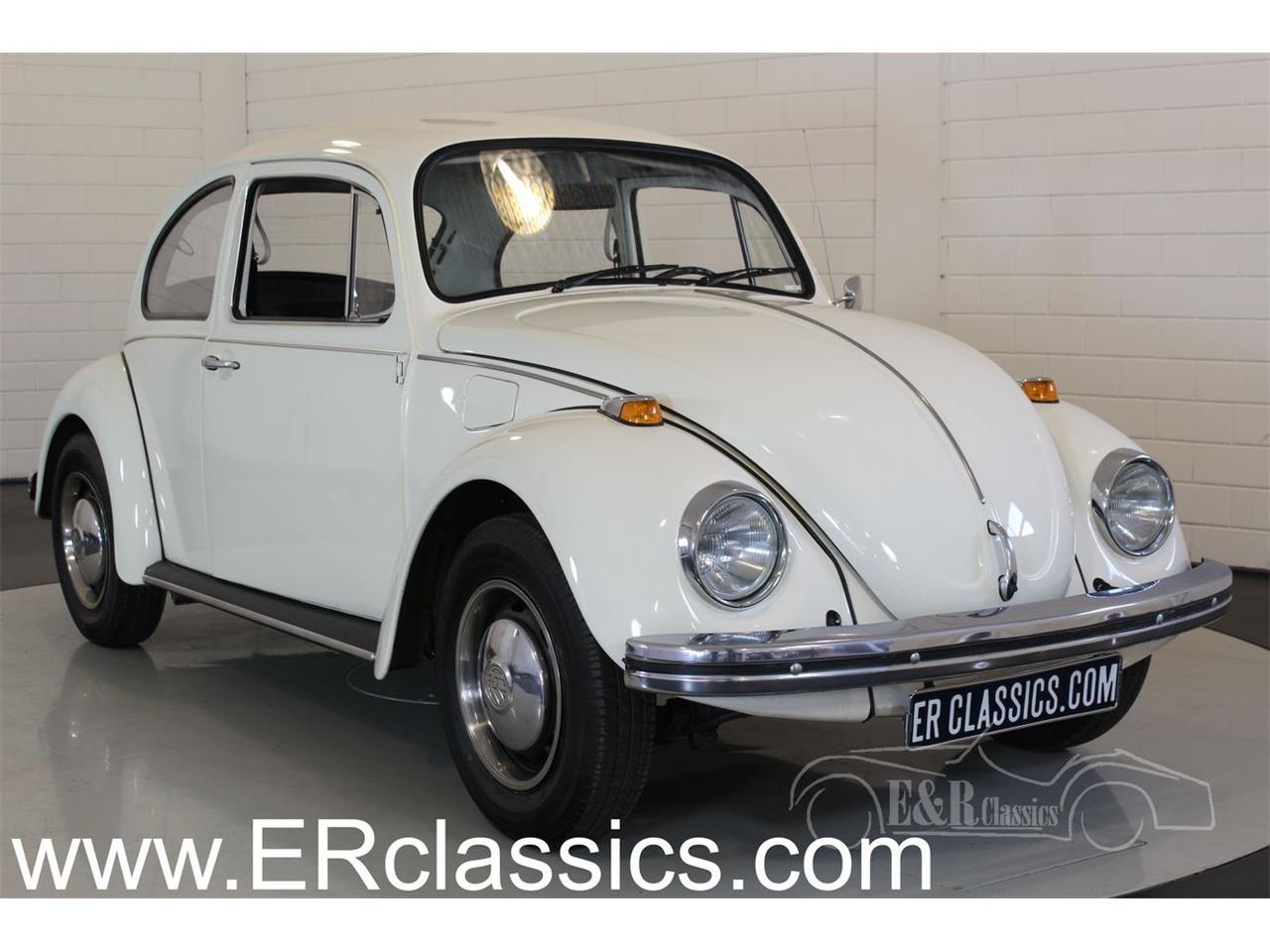 Large Picture of 1973 Beetle - QJ2U