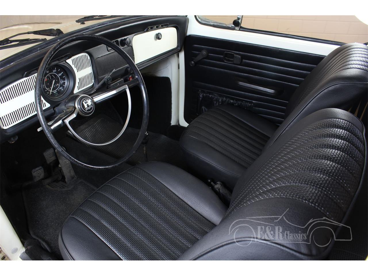 Large Picture of '73 Beetle located in Noord-Brabant - $13,500.00 - QJ2U