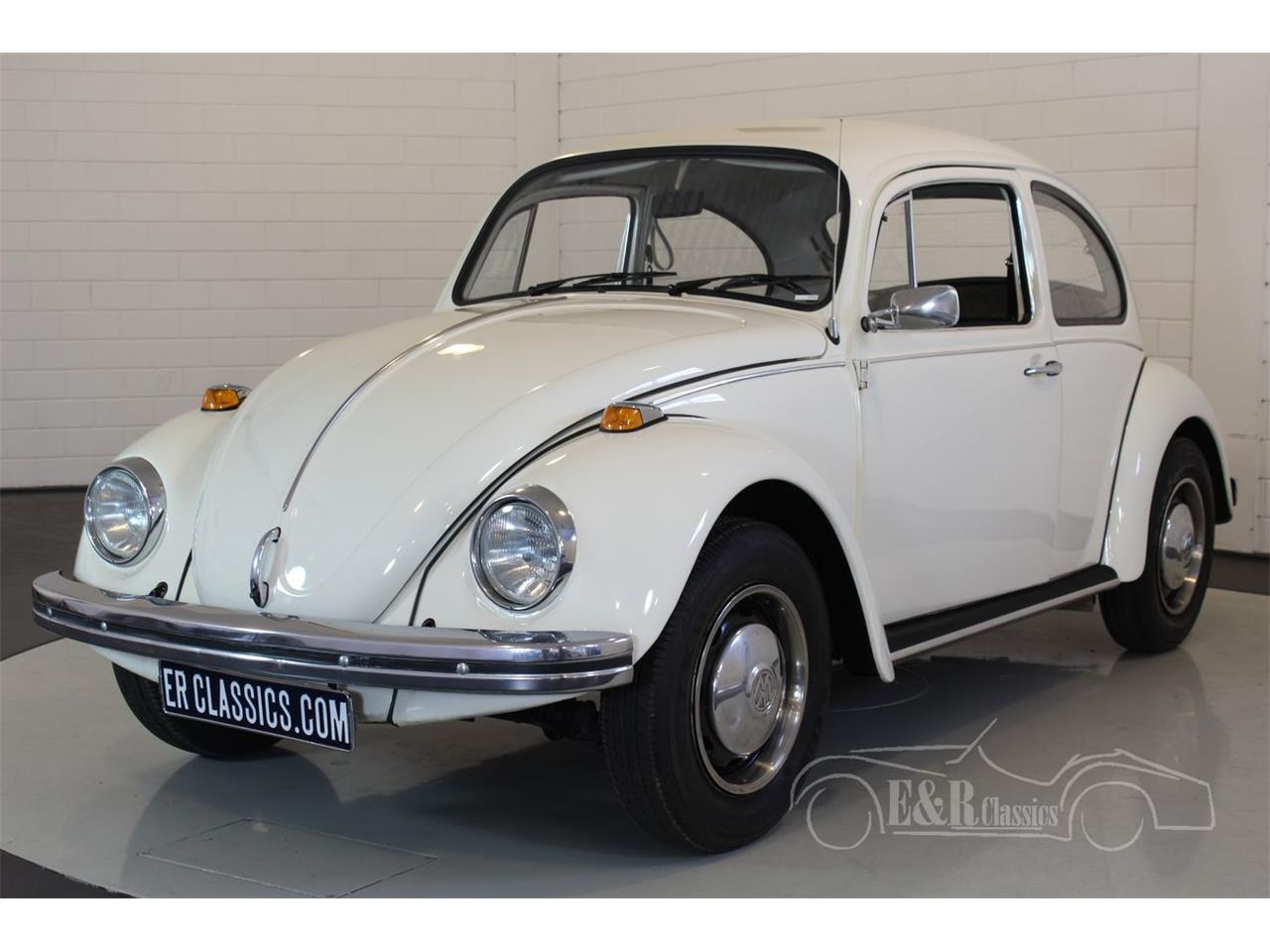 Large Picture of Classic '73 Volkswagen Beetle - $13,500.00 Offered by E & R Classics - QJ2U
