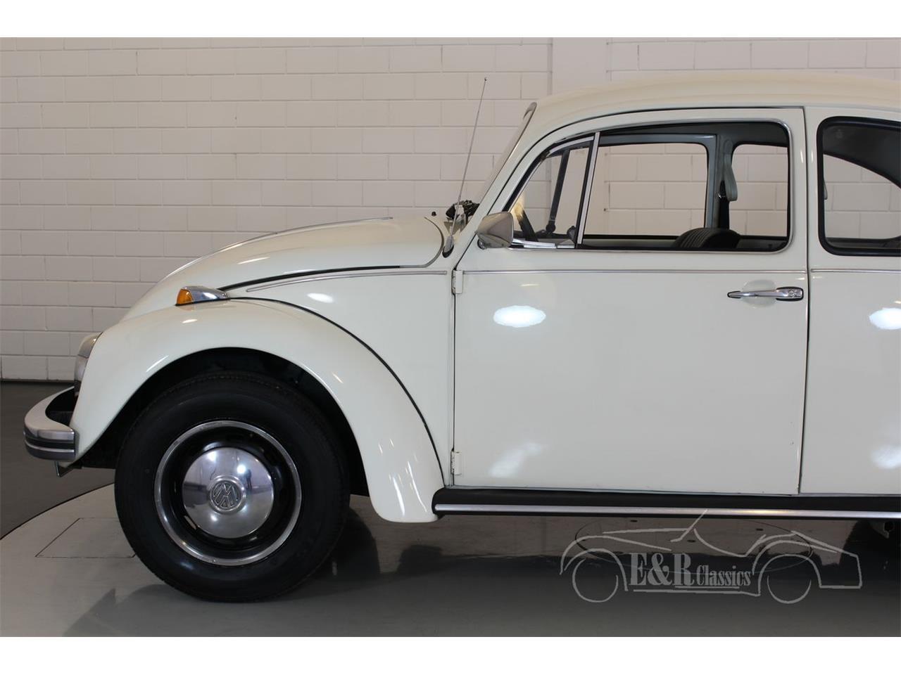 Large Picture of '73 Volkswagen Beetle - QJ2U