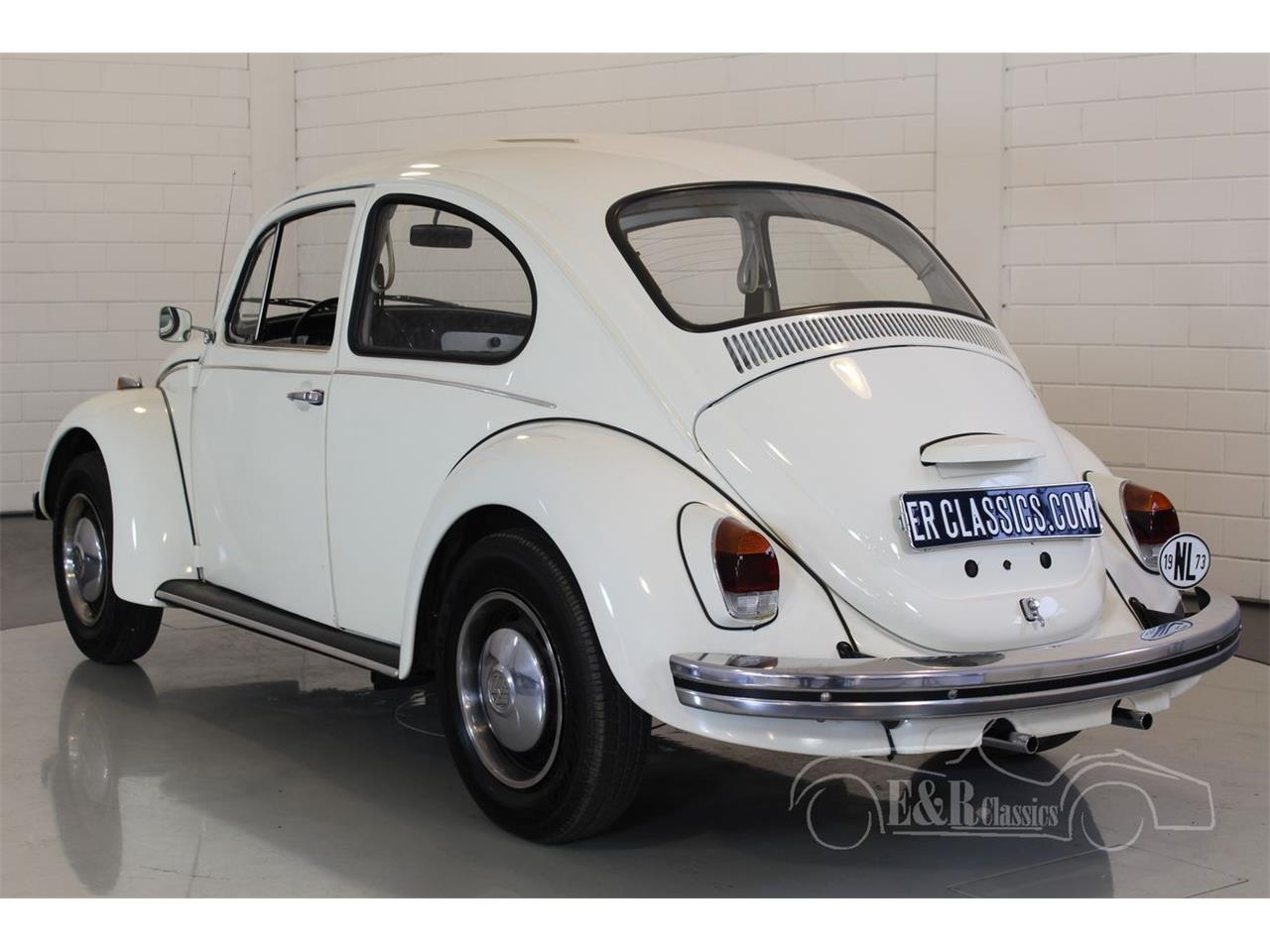 Large Picture of Classic '73 Beetle - $13,500.00 Offered by E & R Classics - QJ2U