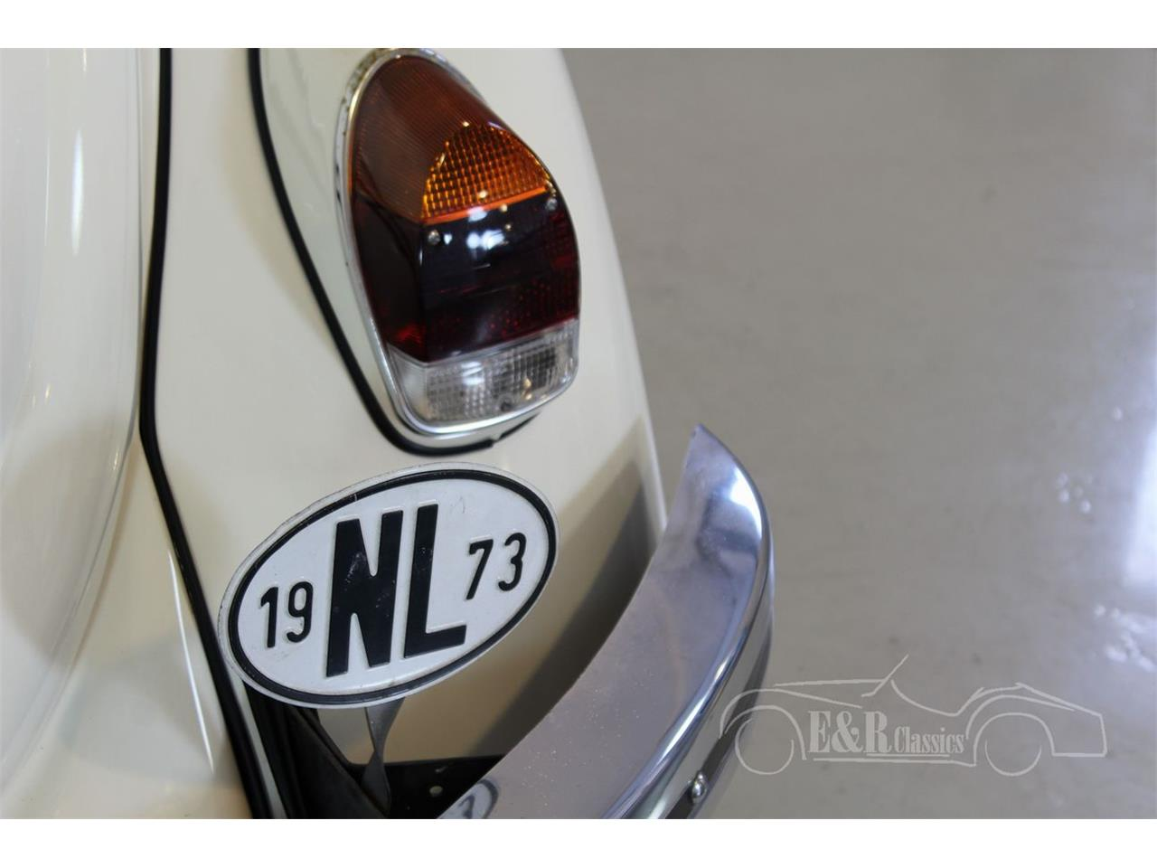 Large Picture of '73 Volkswagen Beetle Offered by E & R Classics - QJ2U