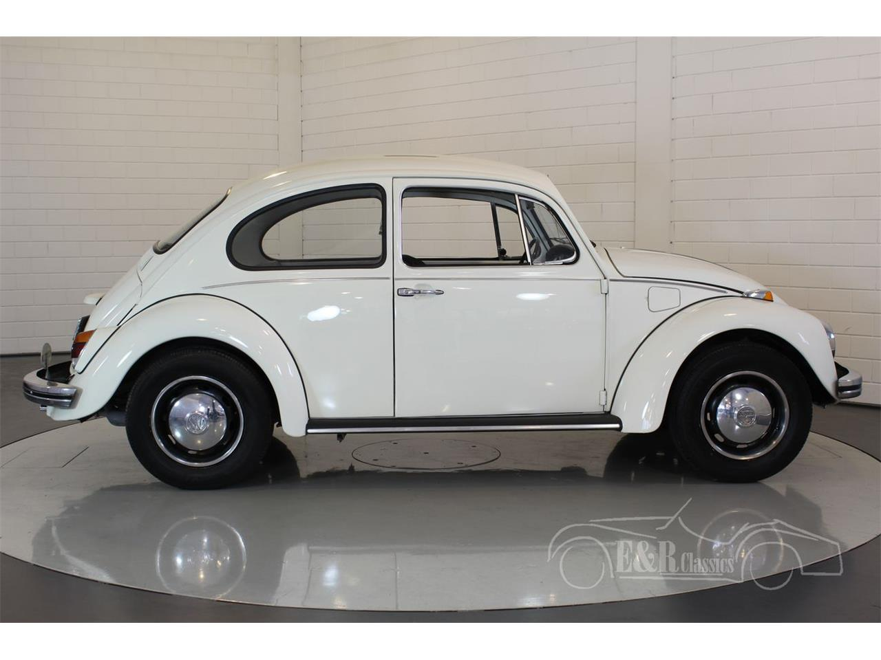 Large Picture of Classic '73 Volkswagen Beetle Offered by E & R Classics - QJ2U