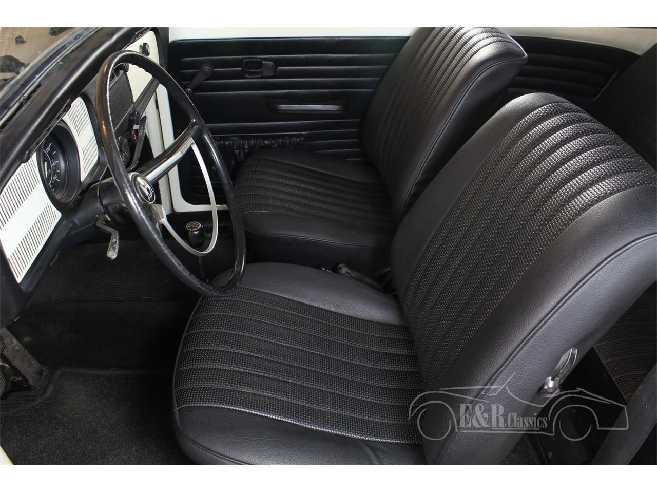 Large Picture of Classic '73 Beetle located in Waalwijk Noord-Brabant Offered by E & R Classics - QJ2U
