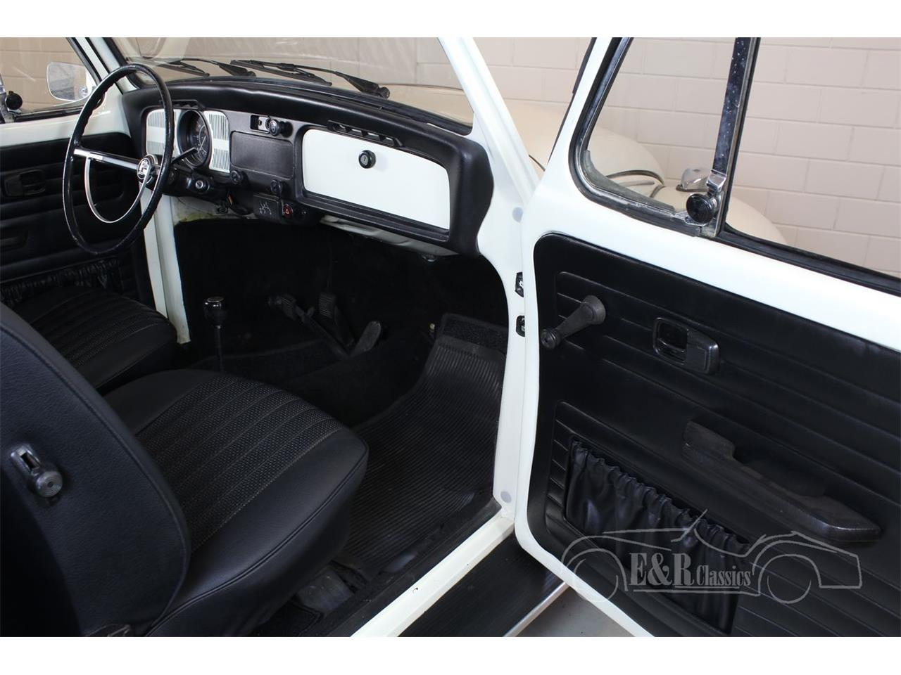 Large Picture of '73 Volkswagen Beetle - $13,500.00 Offered by E & R Classics - QJ2U