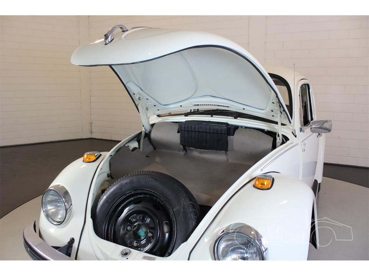 Large Picture of '73 Beetle Offered by E & R Classics - QJ2U