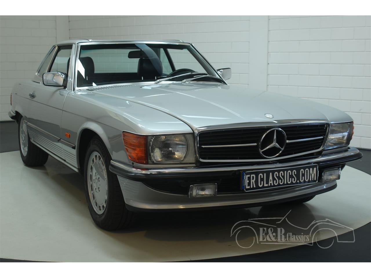 Large Picture of '86 300SL - QJ31
