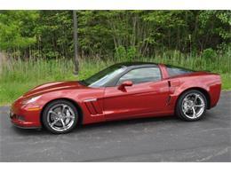 Picture of '10 Corvette - QDOB