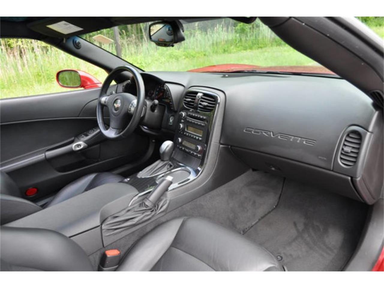 Large Picture of '10 Corvette - QDOB