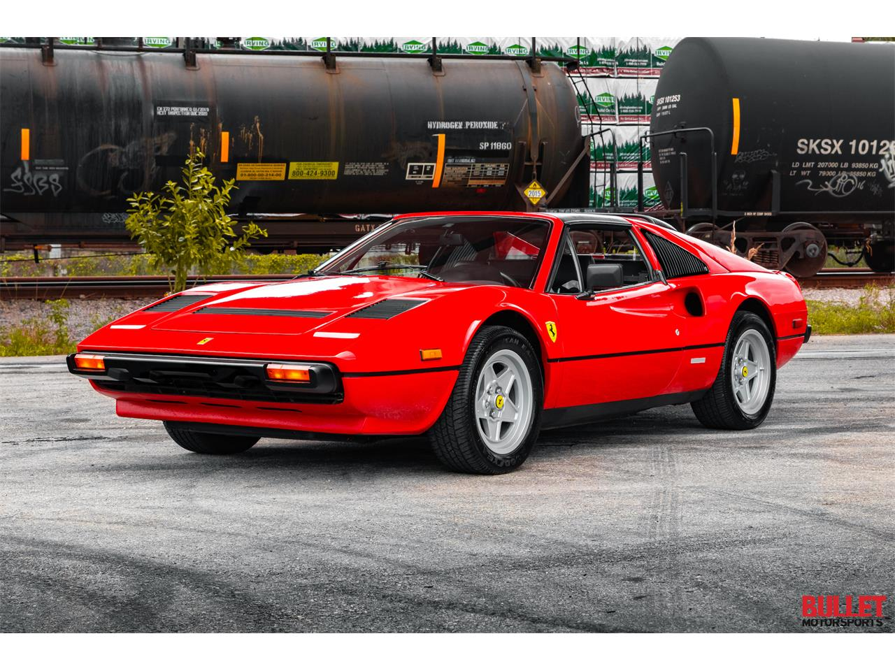 Large Picture of 1985 308 GTS Offered by Bullet Motorsports Inc - QJ3G
