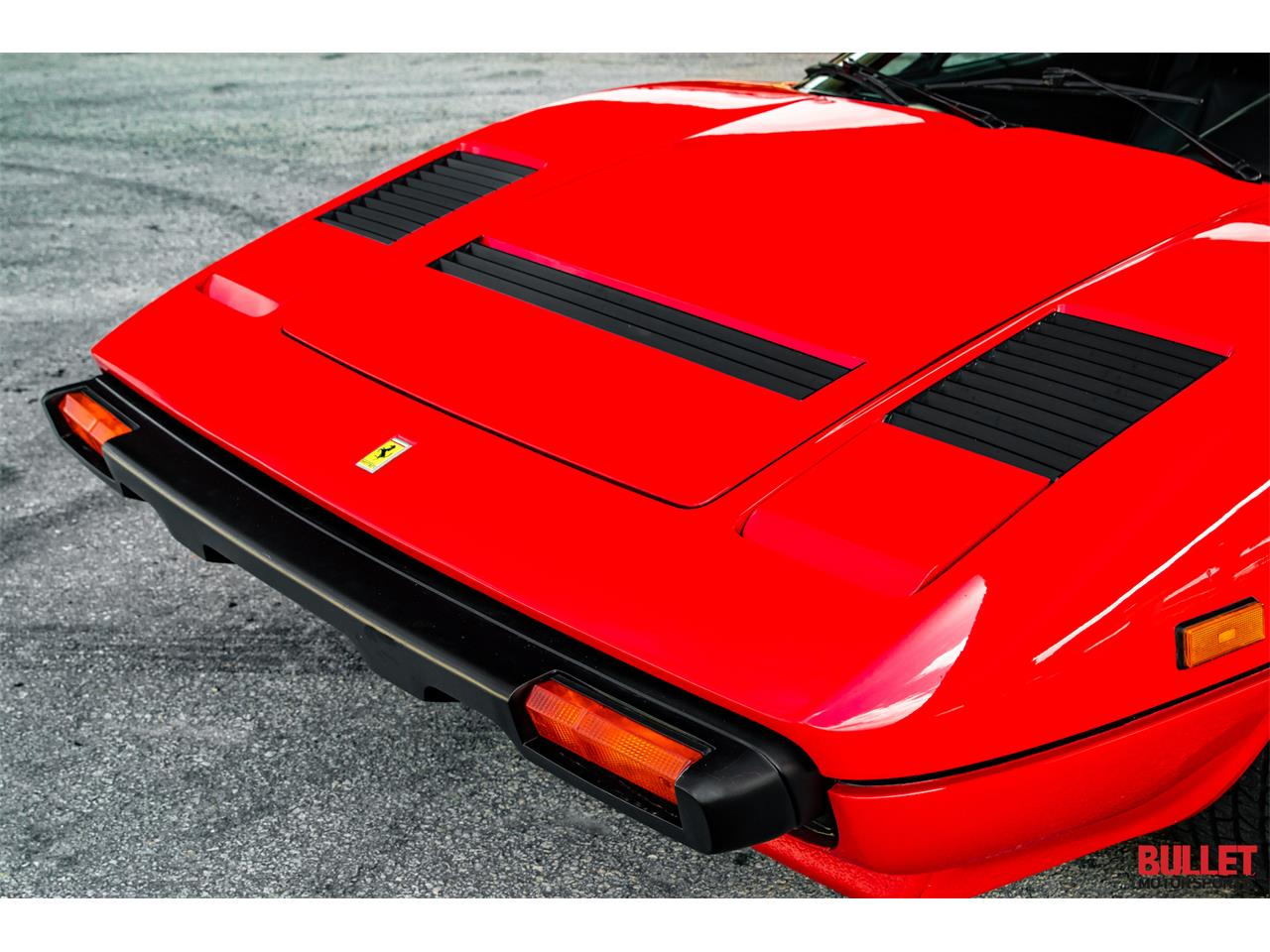 Large Picture of '85 308 GTS - $60,000.00 - QJ3G