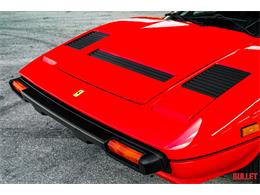 Picture of '85 308 GTS located in Fort Lauderdale Florida Offered by Bullet Motorsports Inc - QJ3G