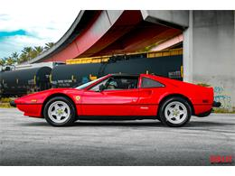 Picture of 1985 Ferrari 308 GTS Offered by Bullet Motorsports Inc - QJ3G