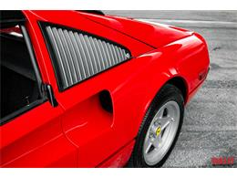 Picture of '85 Ferrari 308 GTS located in Florida Offered by Bullet Motorsports Inc - QJ3G