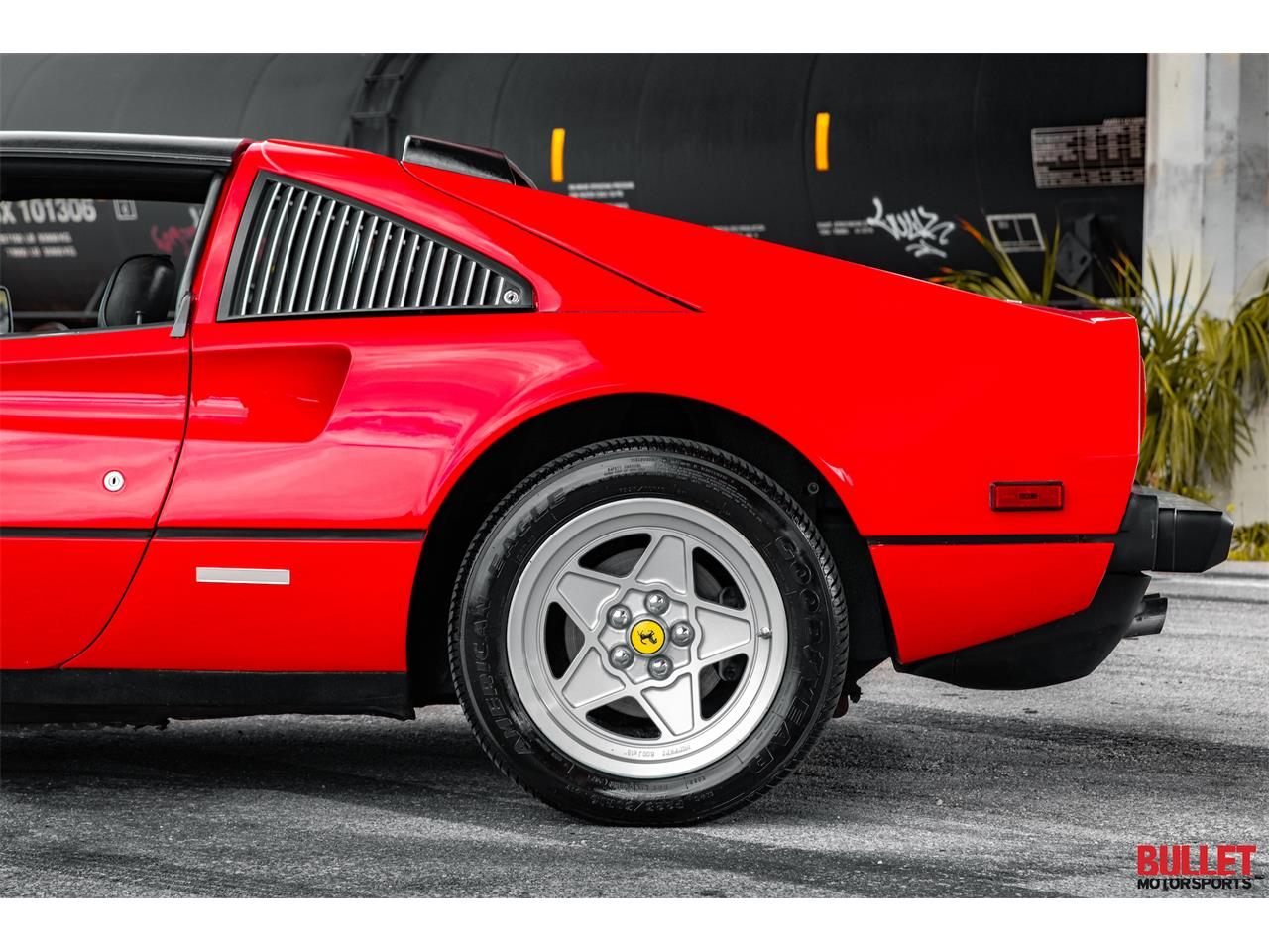 Large Picture of 1985 308 GTS located in Fort Lauderdale Florida - QJ3G