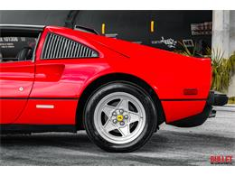 Picture of 1985 Ferrari 308 GTS located in Fort Lauderdale Florida - $60,000.00 Offered by Bullet Motorsports Inc - QJ3G