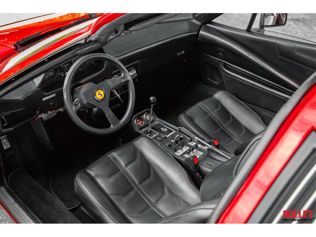 Large Picture of 1985 Ferrari 308 GTS located in Fort Lauderdale Florida - $60,000.00 - QJ3G