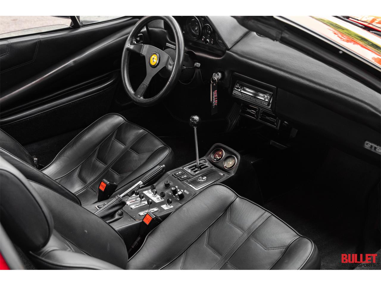 Large Picture of 1985 Ferrari 308 GTS - $60,000.00 Offered by Bullet Motorsports Inc - QJ3G