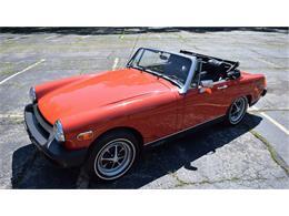 Picture of '76 Midget - QJ3I