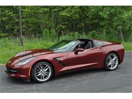 Picture of '16 Corvette - QDOD