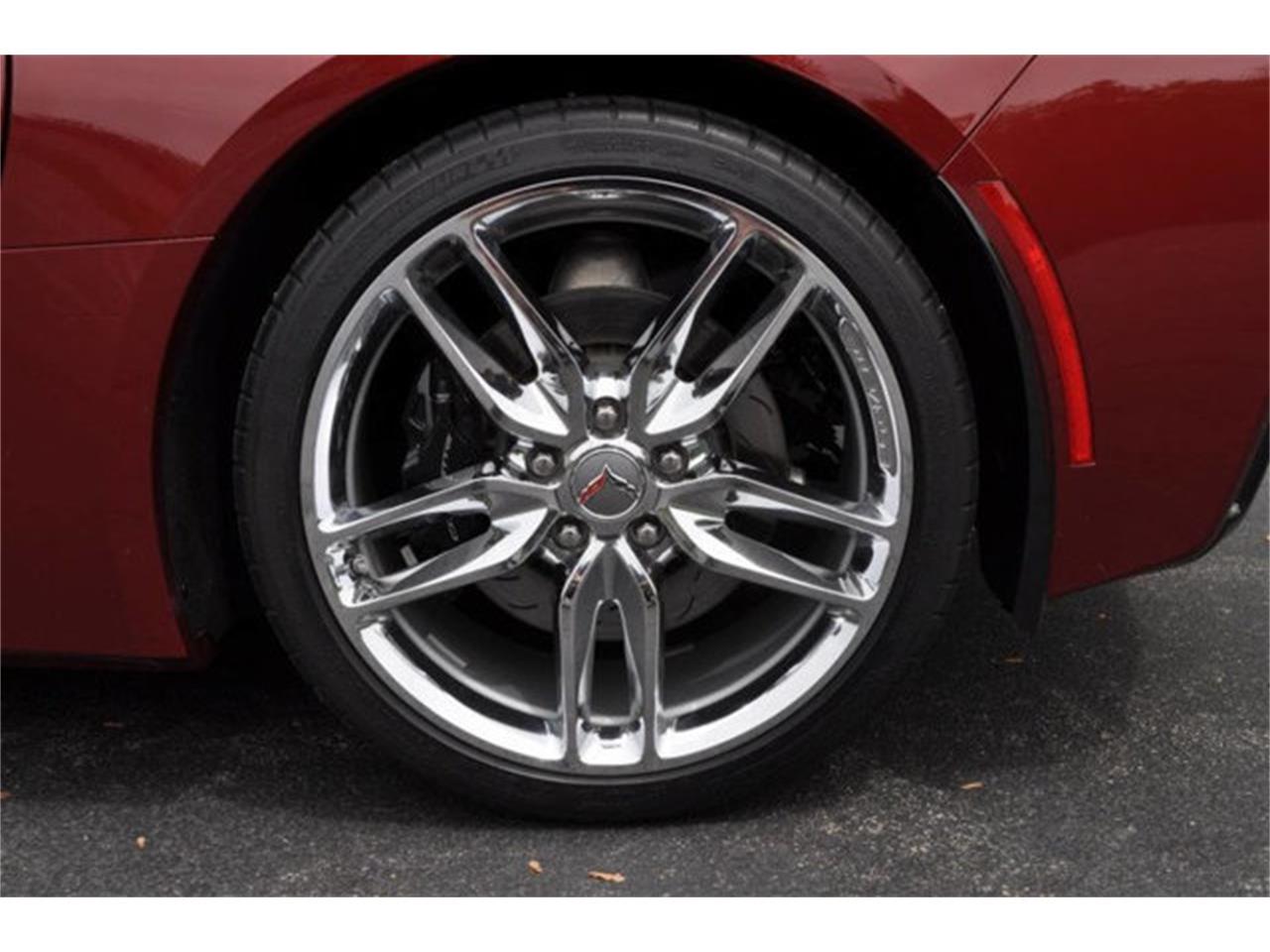 Large Picture of '16 Corvette - QDOD