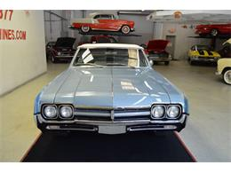 Picture of '66 Cutlass - QJ3U