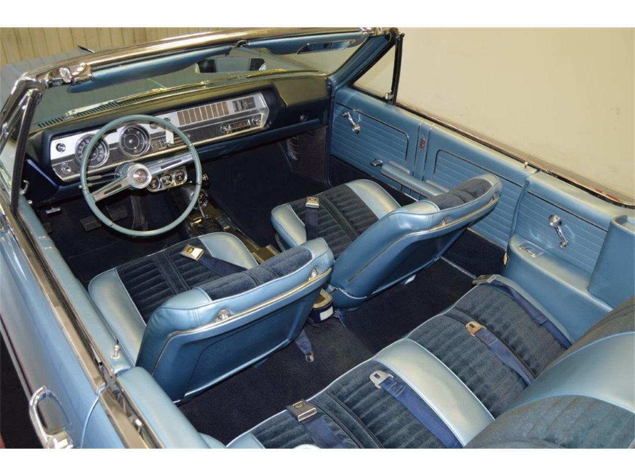 Large Picture of '66 Cutlass - QJ3U