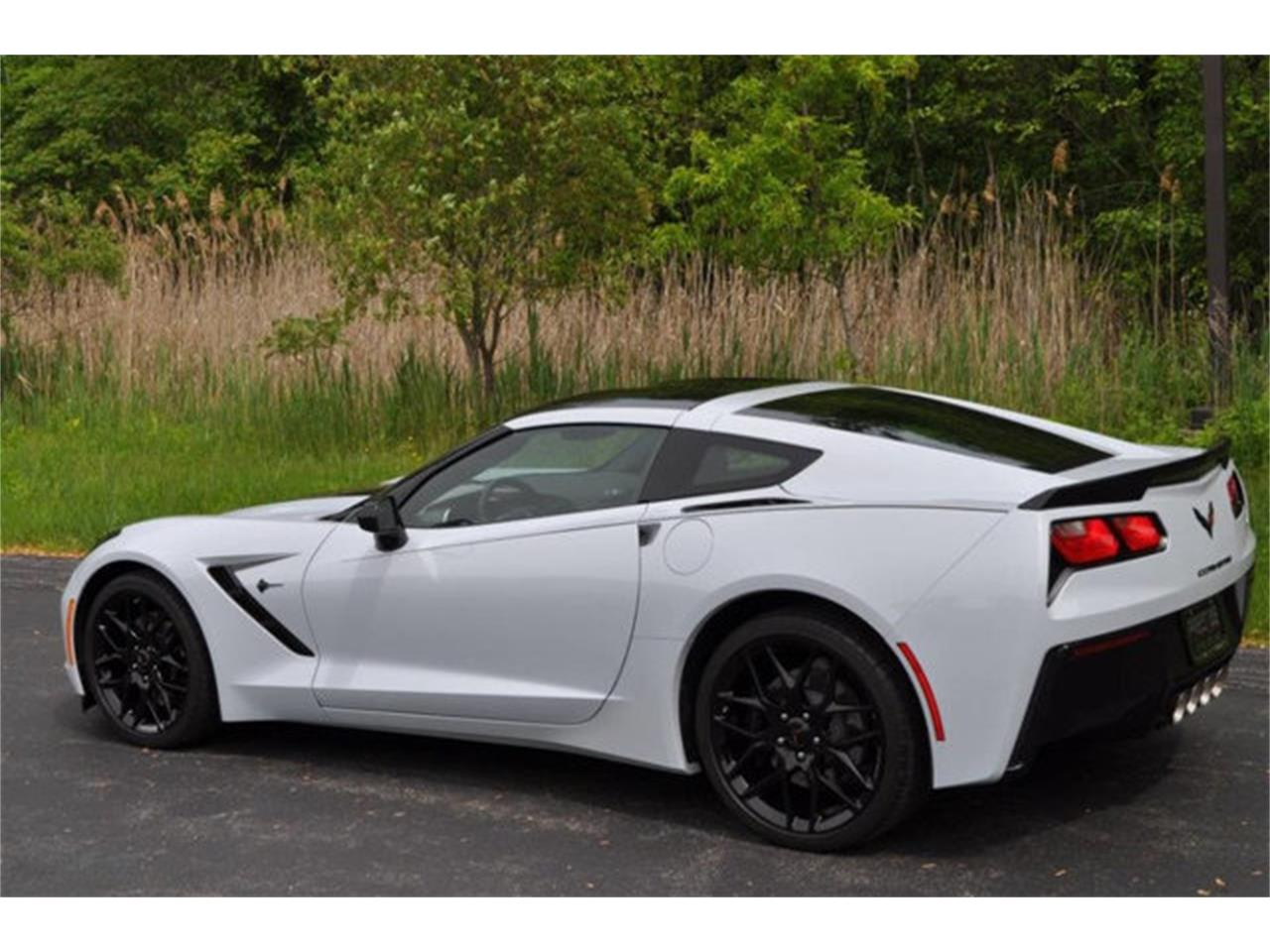 Large Picture of 2018 Corvette - $58,999.00 Offered by Prestige Motor Car Co. - QDOE