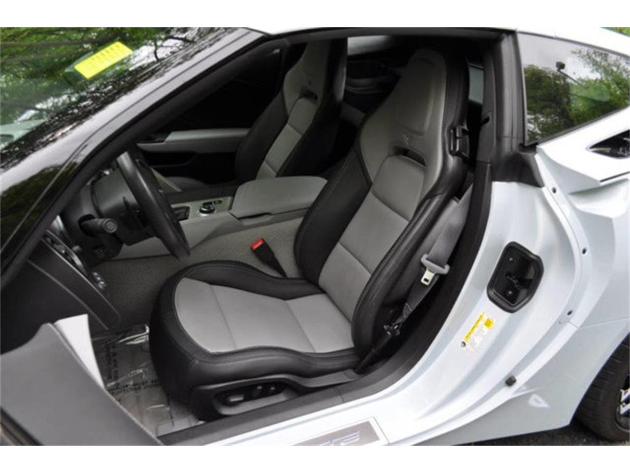 Large Picture of '18 Chevrolet Corvette located in Clifton Park New York - $58,999.00 Offered by Prestige Motor Car Co. - QDOE