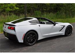 Picture of '18 Chevrolet Corvette located in New York Offered by Prestige Motor Car Co. - QDOE